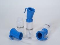 Dezinfektor pěnový s filtrem