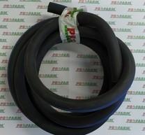 Hadice gum. ml. SPA 16 x 27 mm černá