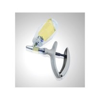 SAS HENKE Automat injekční HSW Eco-Matic, na lahvičku, Luer-Lock, 1 ml