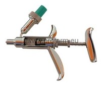 Automat injekční M91, 0,1-3,0 ml/3ml/