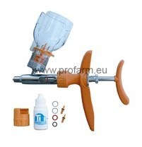 Automat Injekční TU-Master /2ml/ LL