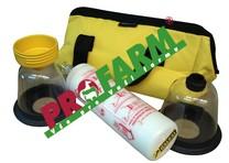 Pumpa resuscitační pro telata