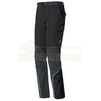 Kalhoty HEAVY EXTREME, černé