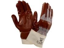 Kombinované rukavice ANSELL HYD TUF GUNN CUT, vel. 09
