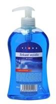 Tekuté mýdlo s pumpičkou, 500 ml