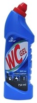 SATUR WC GEL 750ml