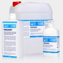 Mýdlo tekuté s oliv.olejem Prosavon 5 Kg