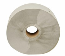 Toaletní papír JUMBO 240mm 1-vrstvý - 6 ks
