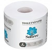 Toaletní papír SOFTREE, 2v, 56 m