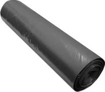 Pytel na odpad černý/modrý 70 x 110cm,typ 60, 120 litrů, 25ks