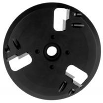 Kotouč brusný ProTrim Alu, 114 mm