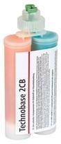 Lepidlo na paznehty Technobase-2CB, dvoufázové, náplň 200 ml