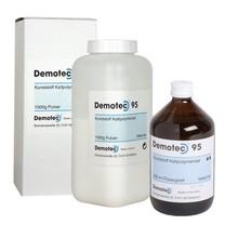 Demotec 95 na ošetření paznehtů /prášek 1000g/