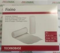 Obvaz fixační Fixino - adhezivní bandáž, 10 cm, 20 ks