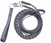 Průvlečky kožené s provazem Kentaur