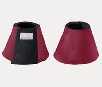 Zvony neoprenové velikost M Waldhausen vínové