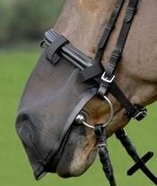 Síťka na nos proti hmyzu s UV ochranou  Waldhausen full