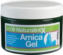 Arnika gel na namožené svaly s MSM Stiefel 400 g
