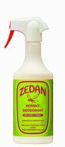 Koňský deodorant - pouze z přírodních látek