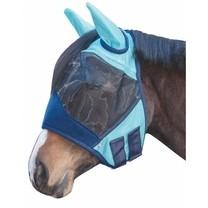 Maska proti hmyzu HKM Lissabon Pony modrá