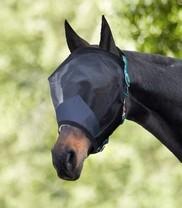 Maska proti hmyzu happy ears Full černá