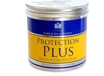 Repelentní hojivá mast Protection Plus 500g