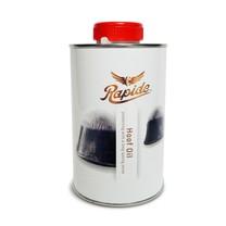 Rapide Hoof Oil wit brush 750ml