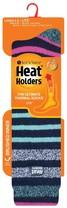Podkolenky Heat Holders Lite dámské 37-42 pruhy