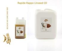 Lněný olej Rapide Rappo Linseed
