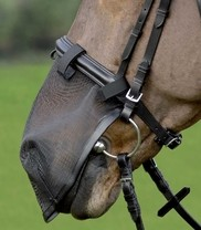 Maska - síťka na nos Waldhausen