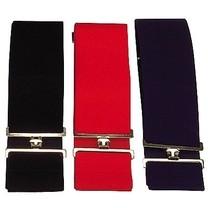 Elastická guma na deku červená