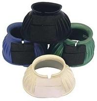 Zvony gumové se suchým zipem, Velikost XL