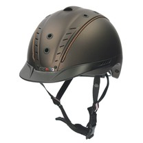 Přilba Casco Mistrall-2 brown XS-S