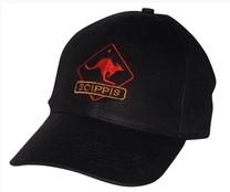 Kšiltovka Oilskin Cap