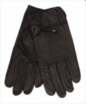 Rukavice Gloves, černé