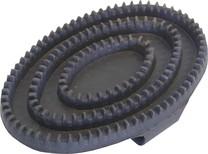 Hřbílko gumové oválné měkké velké