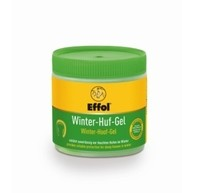 Gel na kopyta Effol Winter Huf gel 500 ml