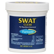 Repelent-Swat® Fly Repelent Ointment 170 g FARNAM