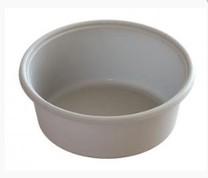 Krmná miska plastová 6ltr.