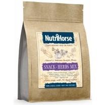 NutriHorse Snack – Herbs 600g