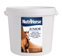 NutriHorse Junior