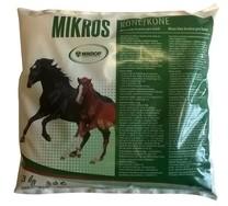 Mikros Koně 3 kg (minerální doplněk)