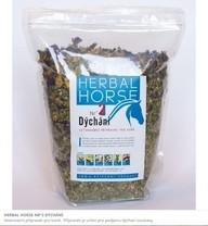 Herbal Horse Dýchání