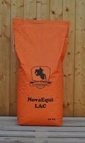 NovaEqui LAC 20 kg (müsli klisna/hříbě)