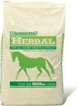 Mollichaff Herbal 12,5kg (řezanka pro koně)