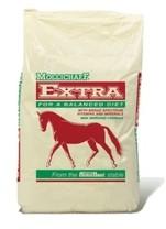 Mollichaff Extra 15kg (řezanka pro koně)