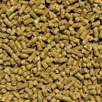 Vojtěškové granule 25 kg
