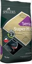 Spillers Senior Super-Mash 20kg