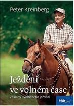 Kniha/ Ježdění ve volném čase-Peter Krienberg