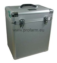 Klimabox 37 l - vlastní výroba